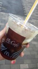 渋沢一葉 公式ブログ/無料配布コーヒー。 画像1