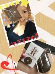 渋沢一葉 公式ブログ/レギュラーさんに♪  画像1