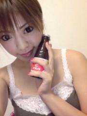 渋沢一葉 公式ブログ/お風呂上がりの…ο 画像1