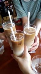 渋沢一葉 公式ブログ/乾杯。 画像2