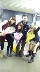 渋沢一葉 公式ブログ/オールアップ! 画像1