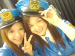 渋沢一葉 公式ブログ/ミニスカポリスライブο 画像2
