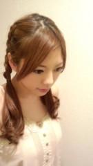 渋沢一葉 公式ブログ/オシャレおさげ。 画像3