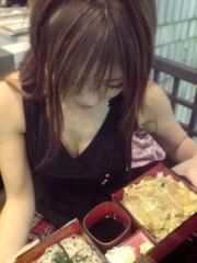 渋沢一葉 公式ブログ/ソバババーン!!!!! 画像1