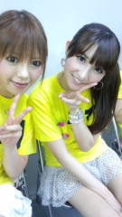 渋沢一葉 公式ブログ/24時間テレビ 画像1