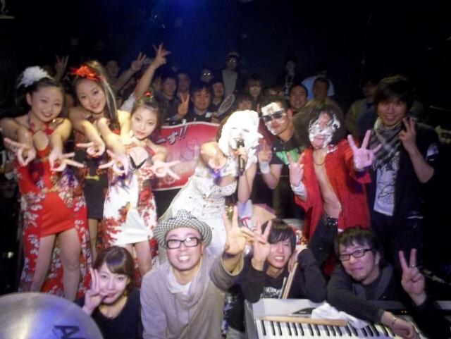 渋沢誕生祭!!写真館?