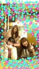 渋沢一葉 公式ブログ/帰国祝いのハズが… 画像1