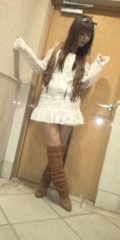 渋沢一葉 公式ブログ/渋沢私服 画像2