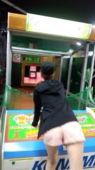 渋沢一葉 公式ブログ/ストラックアウト。 画像1