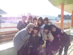 渋沢一葉 公式ブログ/富士Qロケο 画像1