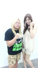 渋沢一葉 公式ブログ/女子プロレス 画像1