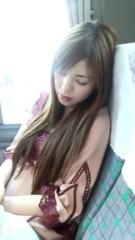 渋沢一葉 公式ブログ/めずらしい寝顔 画像1