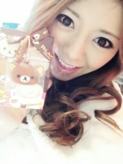 渋沢一葉 公式ブログ/バレンタインー 画像1