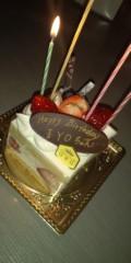 渋沢一葉 公式ブログ/私の誕生日� 画像2