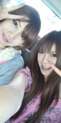 渋沢一葉 公式ブログ/車内 画像1