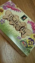 岡西敦恵 公式ブログ/バタフライクッキー 画像1