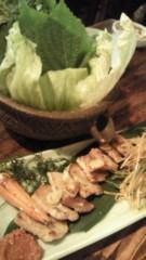岡西敦恵 公式ブログ/美味しい韓国料理みっけ! 画像3