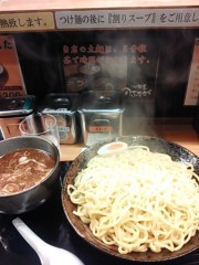 福井博章 公式ブログ/つけ麺屋さん&トークショー決定! 画像1