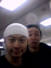 福井博章 公式ブログ/最終日! 画像1