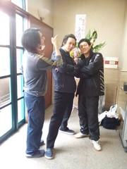 福井博章 公式ブログ/いよいよ舞台初日!! 画像1