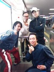 福井博章 公式ブログ/ホッとしました。 画像1