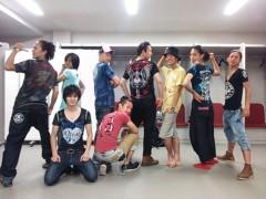 福井博章 公式ブログ/オフショット! 画像1