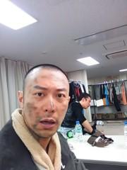 福井博章 公式ブログ/東京にて、新たな戦い! 画像1