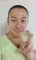 福井博章 公式ブログ/気持ち新たに! 画像1