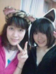 咲倉杏子 公式ブログ/ネコミミもーど☆ 画像2