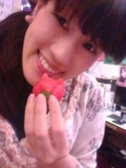 咲倉杏子 公式ブログ/いちごとさくらんぼ☆ 画像2