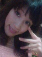 咲倉杏子 公式ブログ/年越しソバ☆ 画像1