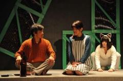 咲倉杏子 公式ブログ/【いみて〜しょん・パパ】ありがとうございました!! 画像1