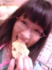 咲倉杏子 公式ブログ/たいやき 画像3