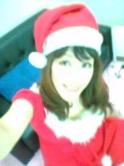 咲倉杏子 公式ブログ/めり〜くりすま〜す☆ 画像1