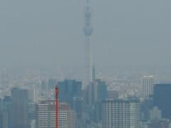 あっち幾三 公式ブログ/久しぶりの都庁 画像1