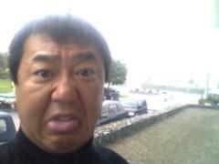 あっち幾三 公式ブログ/誰だ雨男は! 画像1