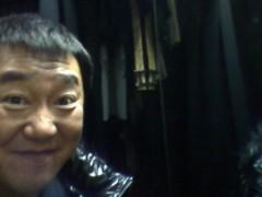 あっち幾三 公式ブログ/今年初の大宮 画像3