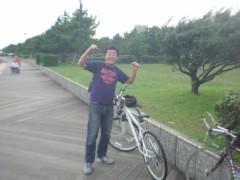 あっち幾三 公式ブログ/城南島に到着 画像2