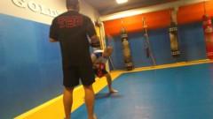 あっち幾三 公式ブログ/天田ボクシングスクール 画像1