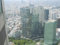 あっち幾三 公式ブログ/久しぶりの都庁 画像2