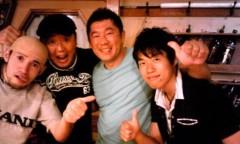 あっち幾三 公式ブログ/天田ヒロミ祝勝会 画像1