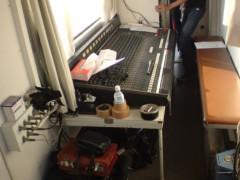 あっち幾三 公式ブログ/ベンツのステージトラック 画像3