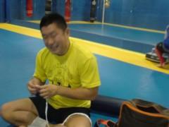 あっち幾三 公式ブログ/天田ヒロミボクシングスクール 画像1