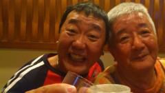 あっち幾三 公式ブログ/酔っぱらい親父 画像1