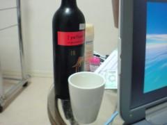 あっち幾三 公式ブログ/ワインな気分 画像1