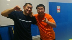 あっち幾三 公式ブログ/天田ボクシングジム 画像1