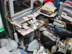 あっち幾三 公式ブログ/すげー地震だべや 画像1