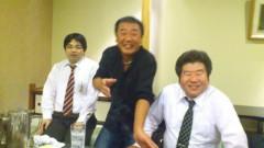 あっち幾三 公式ブログ/鬼怒川あさやホテル 画像1