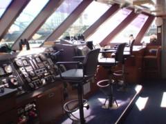 あっち幾三 公式ブログ/乗船! 画像3