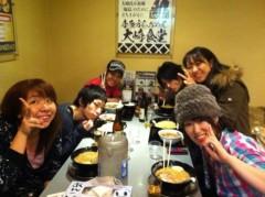 河野 春菜 公式ブログ/ラーメンparty。 画像1